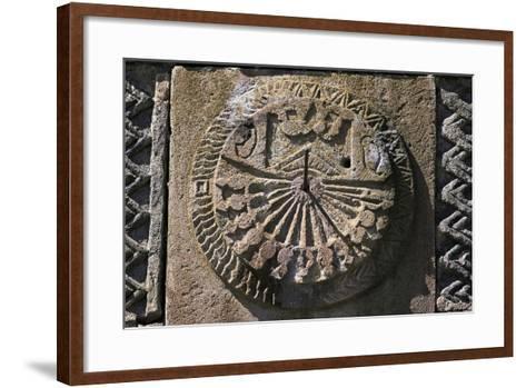 Ruins of Katoghike Church--Framed Art Print