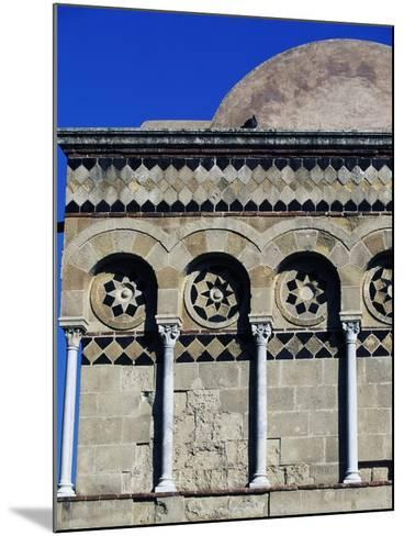 Church of Annunciation of Catalans--Mounted Giclee Print