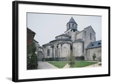 Church of St Peter--Framed Art Print