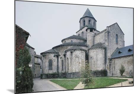 Church of St Peter--Mounted Giclee Print