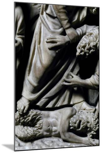 Pulpit, 1270-Fra Guglielmo of Pisa-Mounted Giclee Print