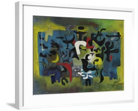 Untitled, 1955-Anneliese Everts-Framed Art Print