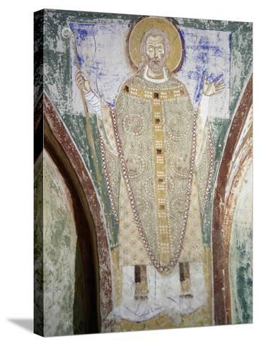St Martial--Stretched Canvas Print