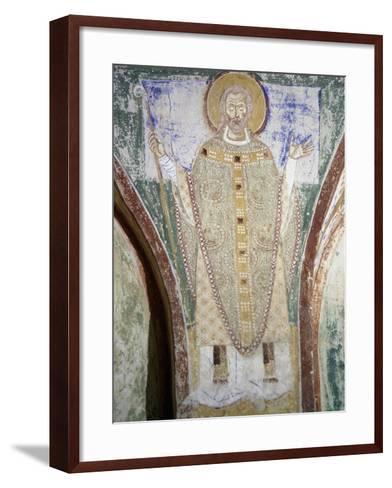 St Martial--Framed Art Print