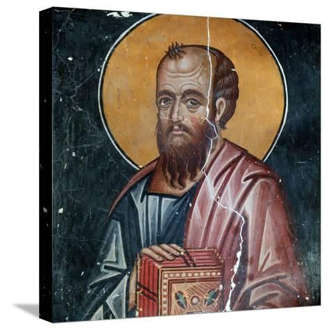 St Paul-Philippos Goul-Stretched Canvas Print