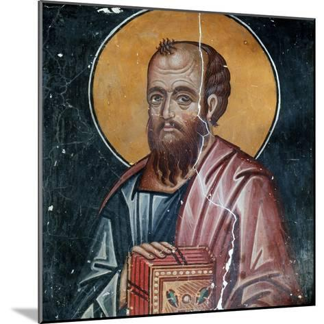 St Paul-Philippos Goul-Mounted Giclee Print