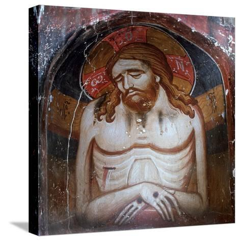 Christ, 1494-Philippos Goul-Stretched Canvas Print