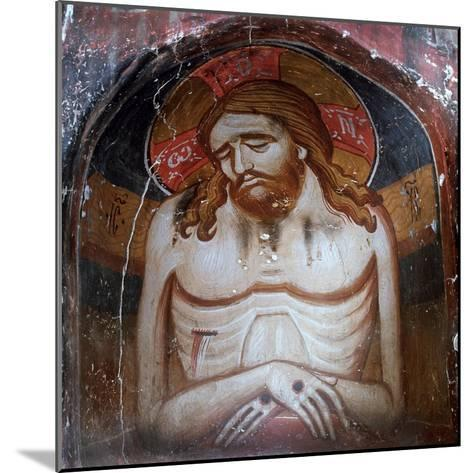 Christ, 1494-Philippos Goul-Mounted Giclee Print