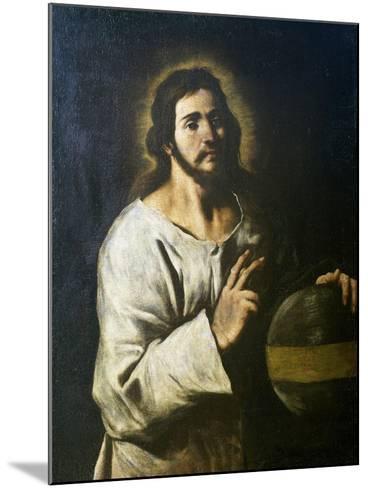 Saint-Cesare Fracanzano-Mounted Giclee Print
