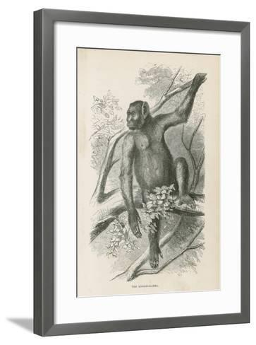 The Kooloo-Kamba--Framed Art Print