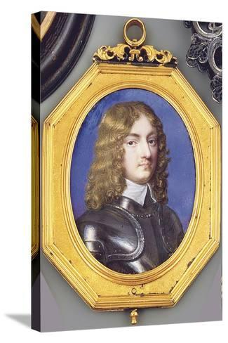Earl of St. Albans, 1647--Stretched Canvas Print