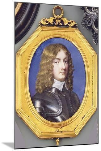 Earl of St. Albans, 1647--Mounted Giclee Print