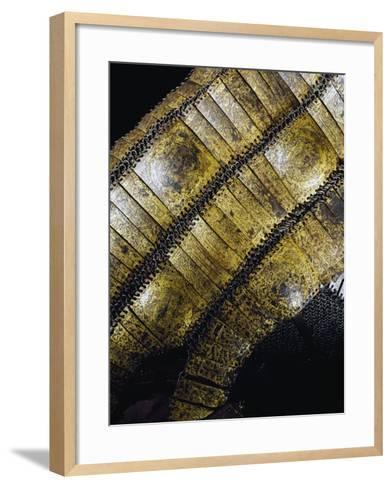Bard--Framed Art Print