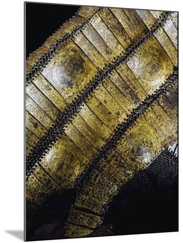 Bard--Mounted Giclee Print