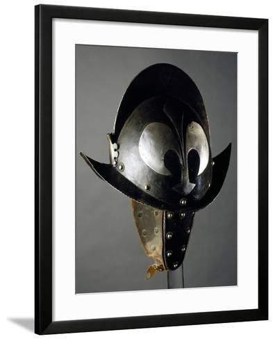 Morion--Framed Art Print
