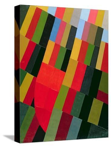 Autumn Vision, 1935-Otto Freundlich-Stretched Canvas Print