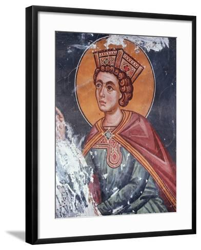 Solomon-Philippos Goul-Framed Art Print