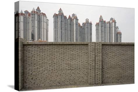 Jinxiu Silver Bay, Guangzhou, China--Stretched Canvas Print