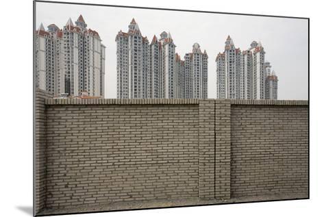 Jinxiu Silver Bay, Guangzhou, China--Mounted Photographic Print