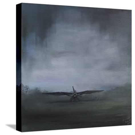 Les Secret Obscure 2, 2014-Vincent Alexander Booth-Stretched Canvas Print