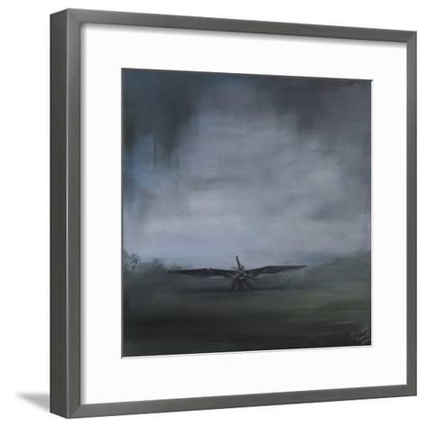 Les Secret Obscure 2, 2014-Vincent Alexander Booth-Framed Art Print