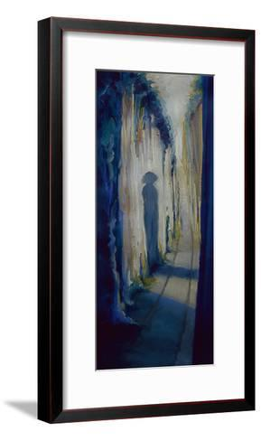 Patience, 2000-Lee Campbell-Framed Art Print