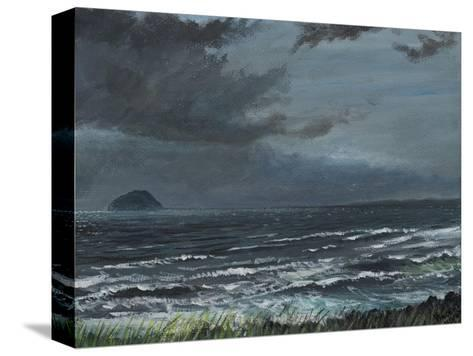 Approaching Storm, 2007-Vincent Alexander Booth-Stretched Canvas Print