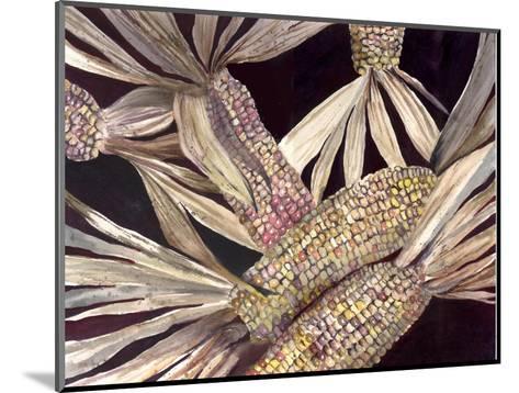 Corn-Neela Pushparaj-Mounted Photographic Print