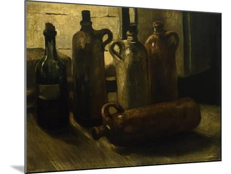 Still Life-Vincent van Gogh-Mounted Giclee Print
