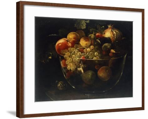 Cooler-Filippo Napoletano-Framed Art Print