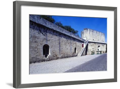 Gardette--Framed Art Print