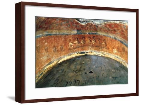 The Eucharist--Framed Art Print