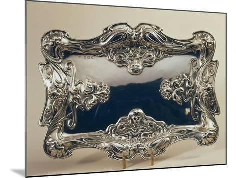 Pastry Tray, from Williams--Mounted Giclee Print