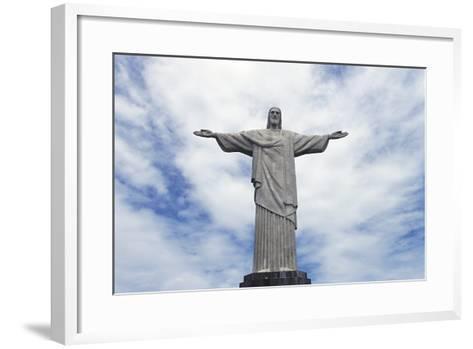 Christ the Redeemer--Framed Art Print