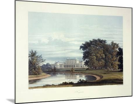 Frogmore, 1819-Charles Wild-Mounted Giclee Print
