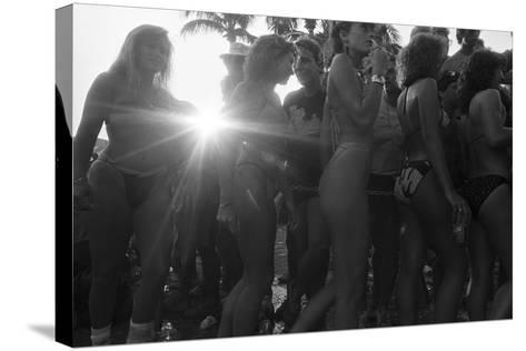 Spring Breakers, 1985--Stretched Canvas Print