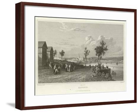 Mayence-William Tombleson-Framed Art Print