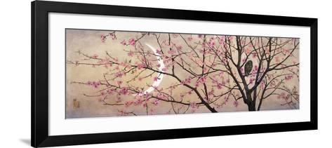 Primavera, 1877-Charles Caryl Coleman-Framed Art Print