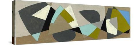 Untitled, C.1960-Michael Canney-Stretched Canvas Print