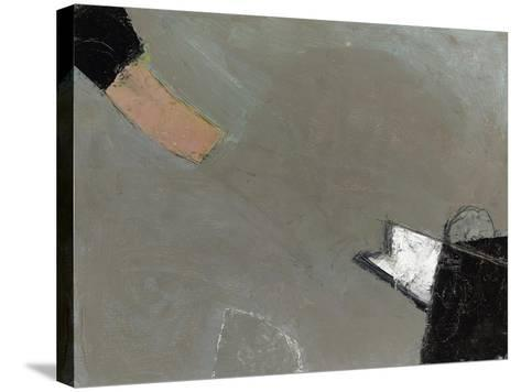 Untitled, C.1958-Michael Canney-Stretched Canvas Print