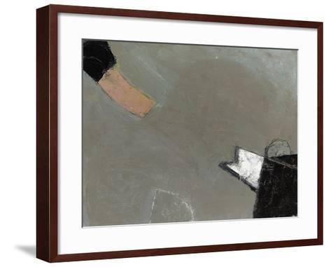 Untitled, C.1958-Michael Canney-Framed Art Print