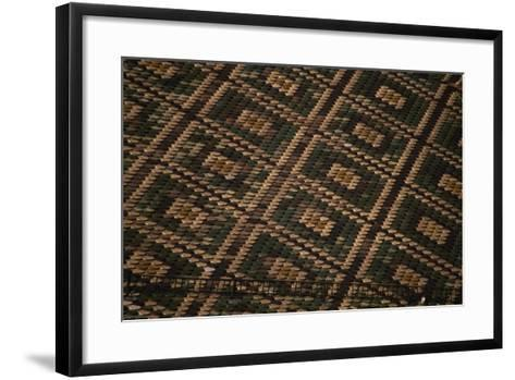 Tiled Roof and Bell Tower of Assumption of Our Lady Cathedral--Framed Art Print