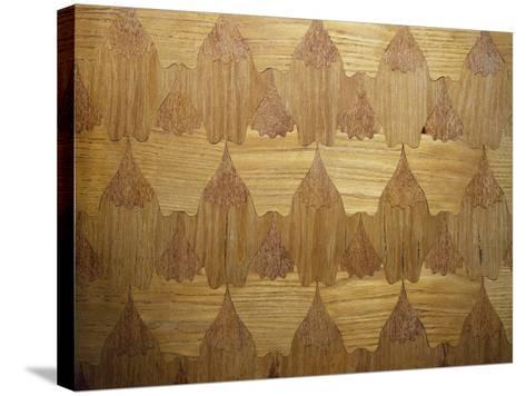 Art Nouveau Style Welsh Dresser-Louis Majorelle-Stretched Canvas Print