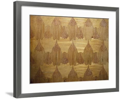 Art Nouveau Style Welsh Dresser-Louis Majorelle-Framed Art Print