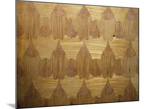 Art Nouveau Style Welsh Dresser-Louis Majorelle-Mounted Giclee Print