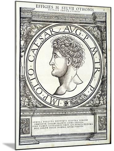 M Sylvius Otho-Hans Rudolf Manuel Deutsch-Mounted Giclee Print