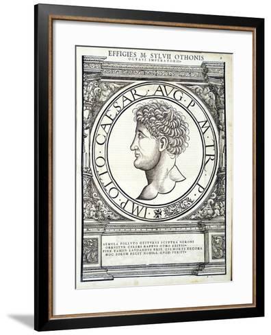 M Sylvius Otho-Hans Rudolf Manuel Deutsch-Framed Art Print