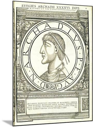 Arcadius-Hans Rudolf Manuel Deutsch-Mounted Giclee Print