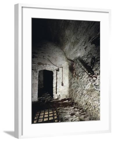 Austria--Framed Art Print