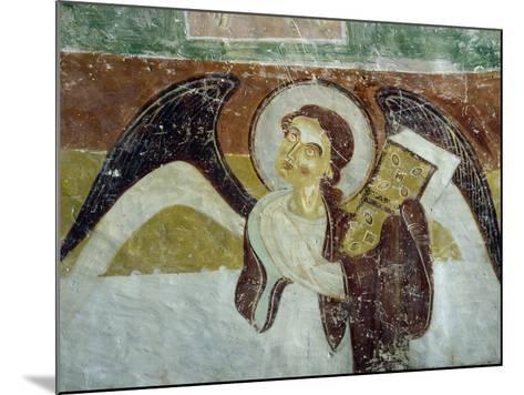 Angel--Mounted Giclee Print